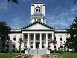 Back Again! The upcoming 2019 Florida Legislative Session