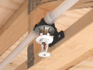 Times up: Fire Sprinkler Deadline