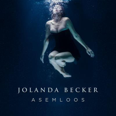 Jolanda Becker - Asemloos