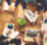 Marketing Analysis Accounting Team Busin