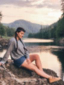 Anna Mitra Portland