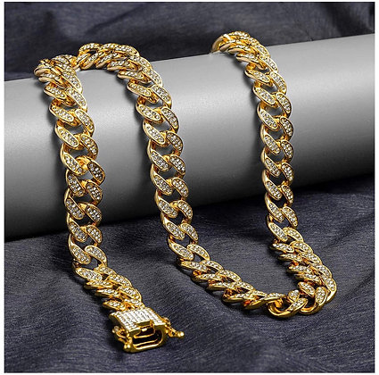 """So Fresh"" Cuban Link Sets"