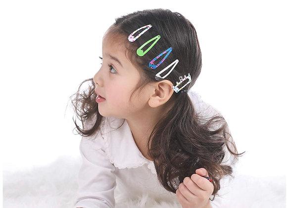 Hair clips 4 Girls