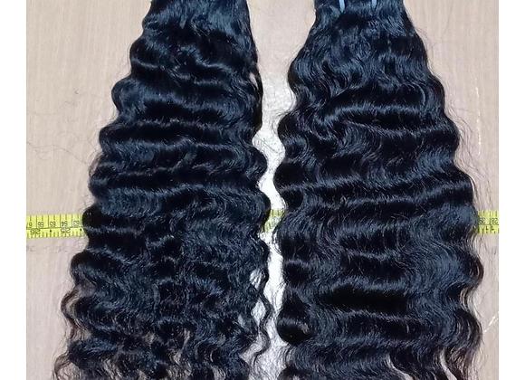 South Indian Raw Virgin Hair