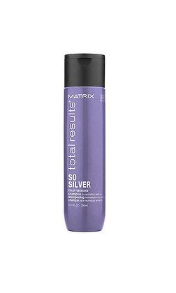 Purple Shampoo Matrix Total