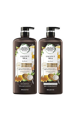 Herbal Essences Shampoo, Conditioner and Kit