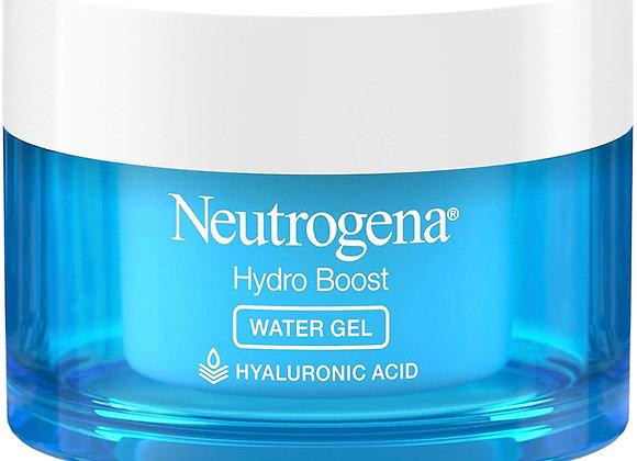 Neutrogena Hydro Boost Hyaluronic Acid Hydrating Water Gel Daily Moisturizer