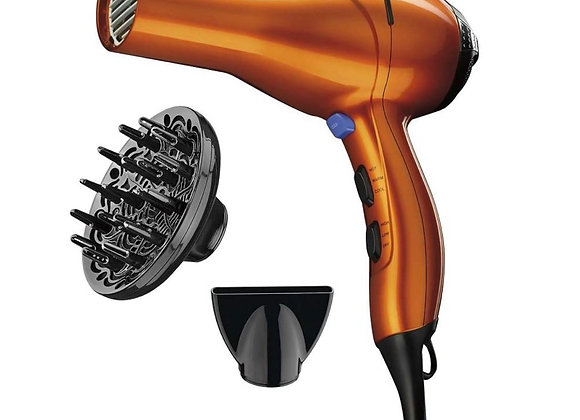 INFINITIPRO BY CONAIR 1875 Watt Salon Performance AC Motor Styling Tool/Hair Dry