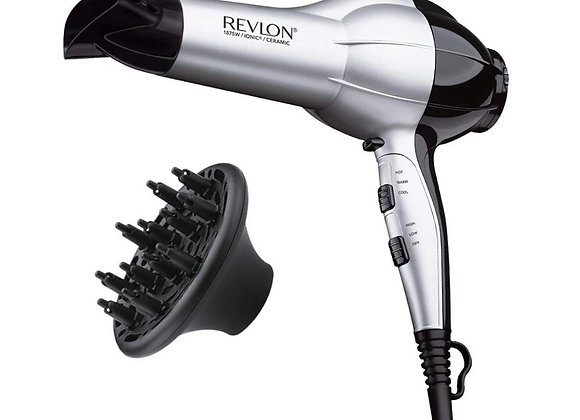 Revlon 1875W Shine Boosting Hair Dryer