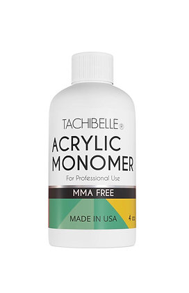 Professional Acrylic Liquid Monomer MMA FREE for Doing Acrylic Nails,