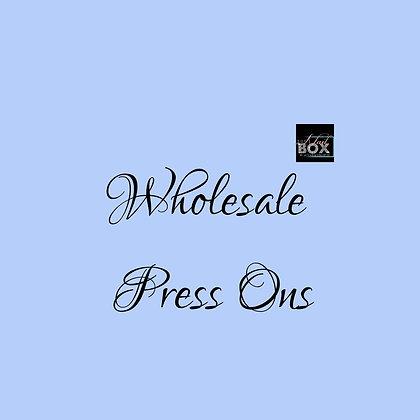 Wholesale Press Ons