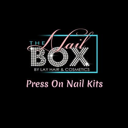 Press On Nail Kits