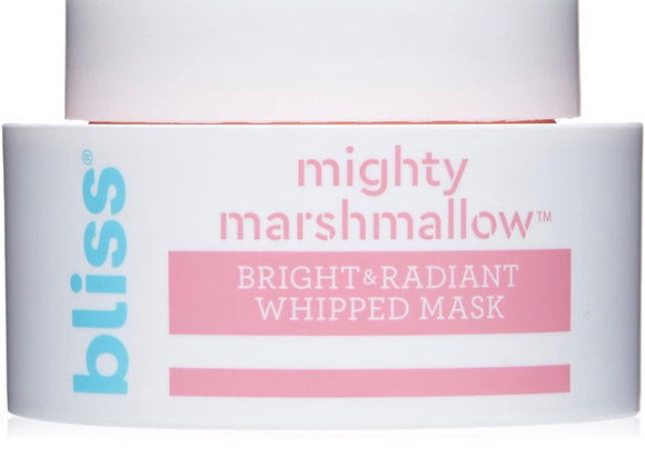 Bliss - Mighty Marshmallow Face Mask | Brightening & Hydrating