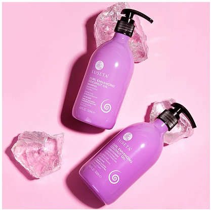 Luseta Shampoo & Conditioner Set