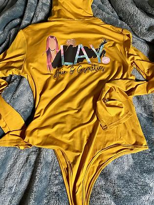 Lay Hair & Co Bodysuit