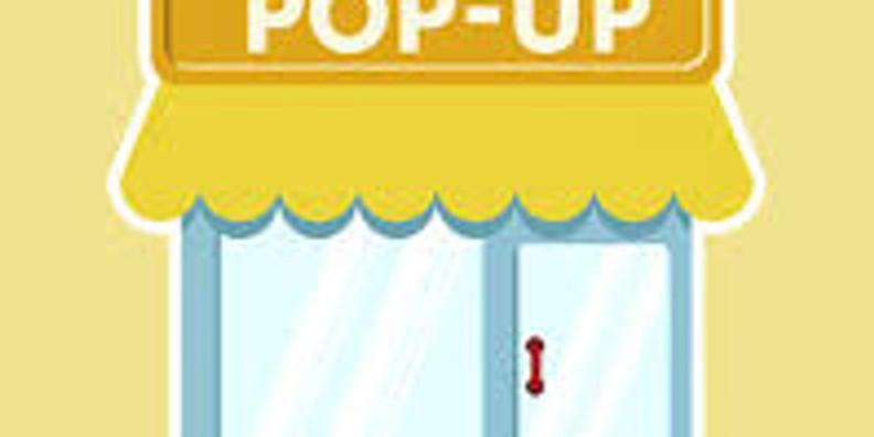 Pop-Up Shop ATL