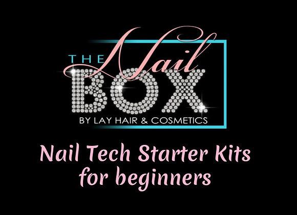 Nail Tech Starter Kits