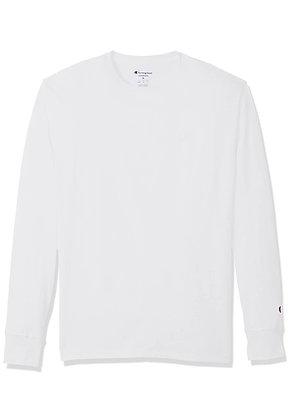 Champion Classic Jersey Long Sleeve T-Shirt