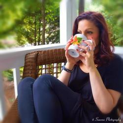 Author Deanna