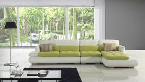 El sofa Feng Shui