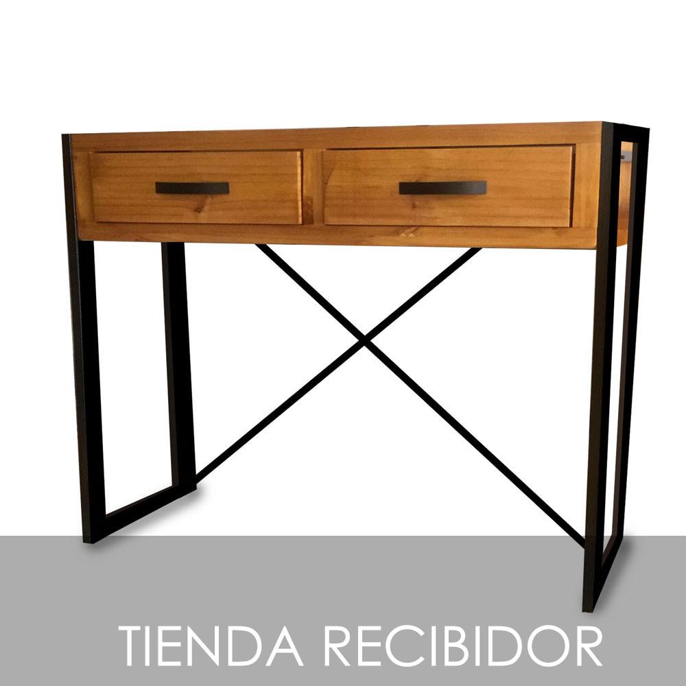 TIENDA RECIBIDOR