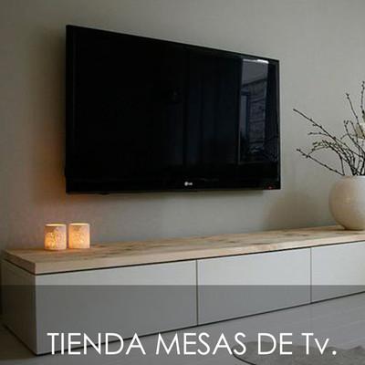 TIENDA MESAS DE Tv