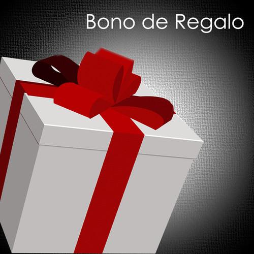 Bono de Regalo