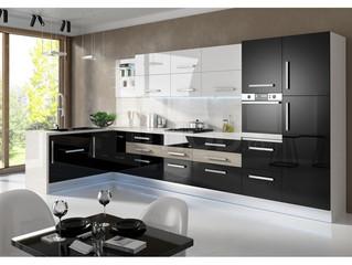 Diseño Fabricación  y remodelación de Cocinas