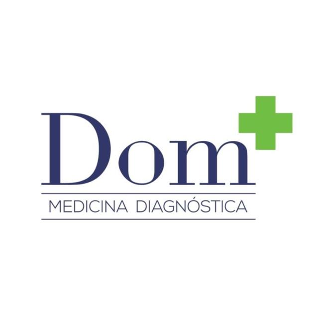DOM | MEDICINA DIAGNÓSTICA