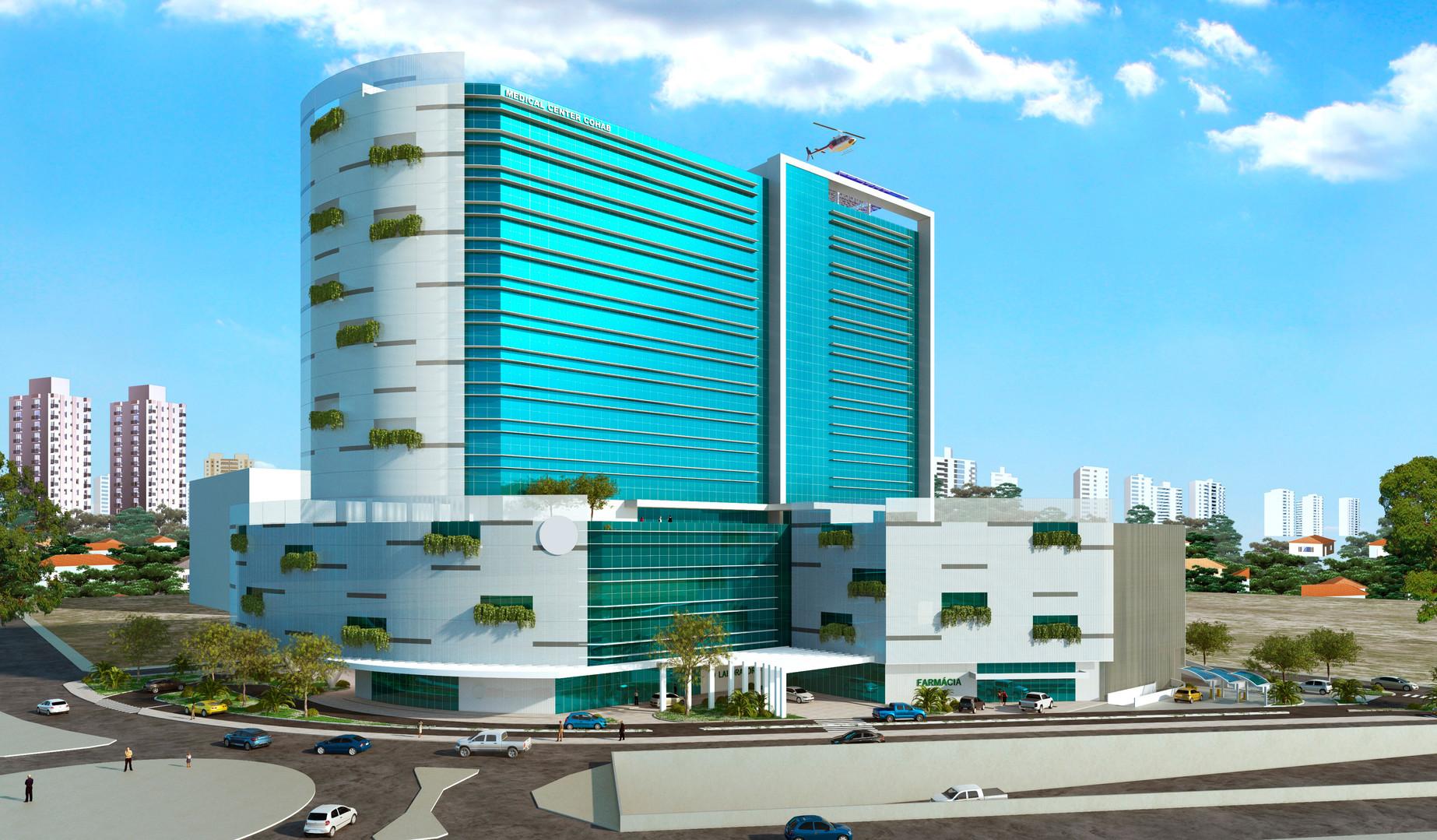 MEDICAL CENTER COHAB