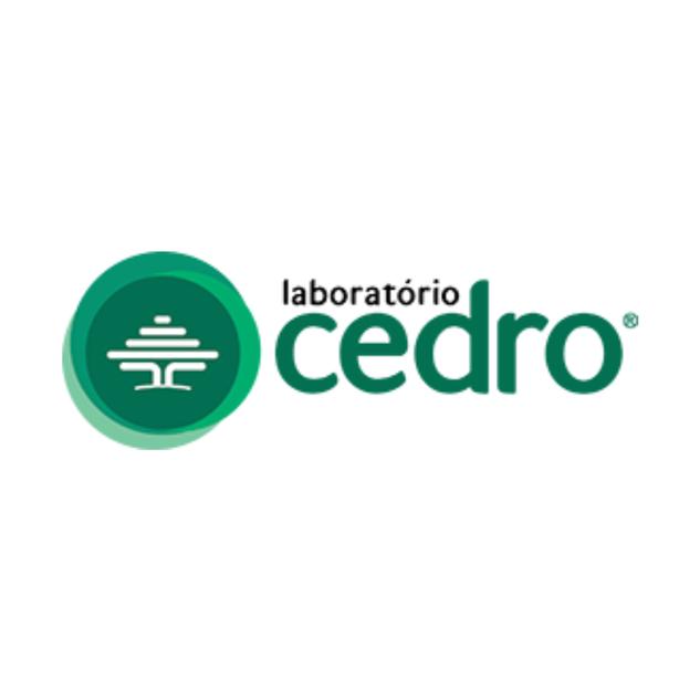 LABORATÓRIO CEDRO