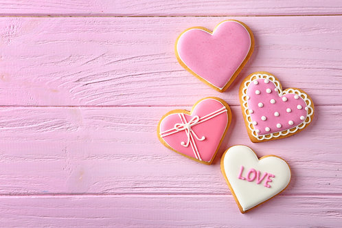 Celebration Sugar Cookies
