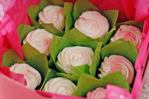 Cupcake Bouquet Boxes