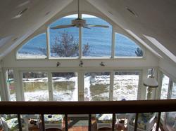 Ocean View Sunroom