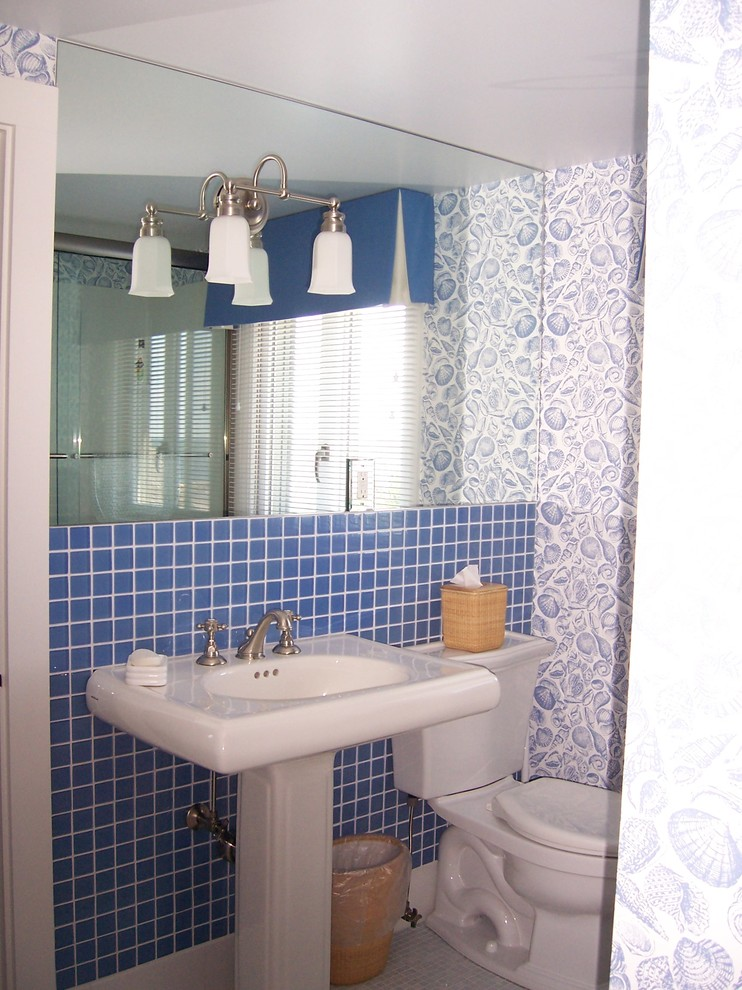 Half Bathroom Transformation