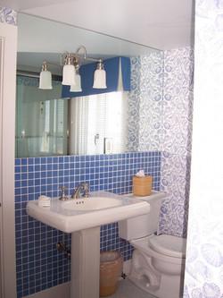 Half Bathroom Transformation