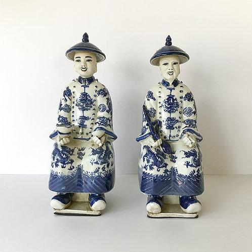Chinese Men