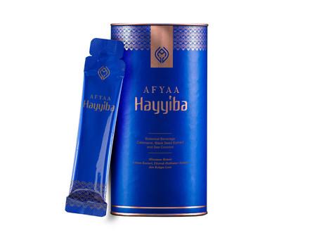 Afyaa Hayyiba