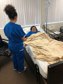 ACI Clinical Lab Experience