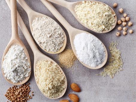 Recettes gourmandes, simples et saines sans gluten