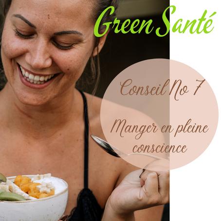(Re)connexion à l'alimentation et à soi