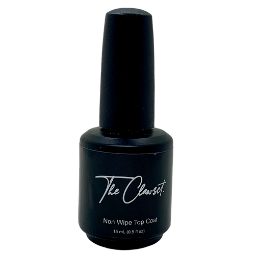 Non Wipe Top Coat