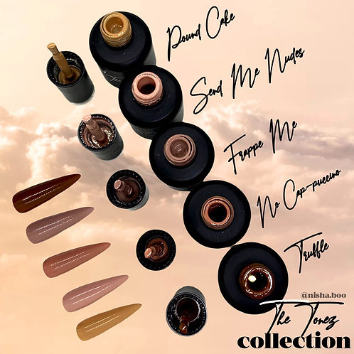 Set The Tone Collection