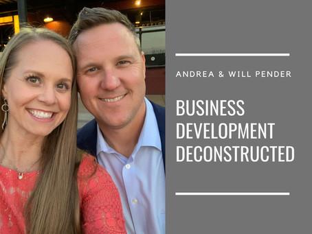 Business Development - Deconstructed