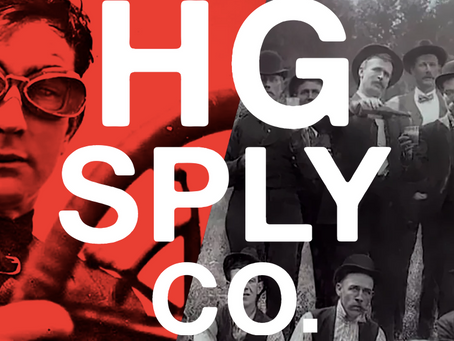 Have you been to HG SPLY Co yet?!