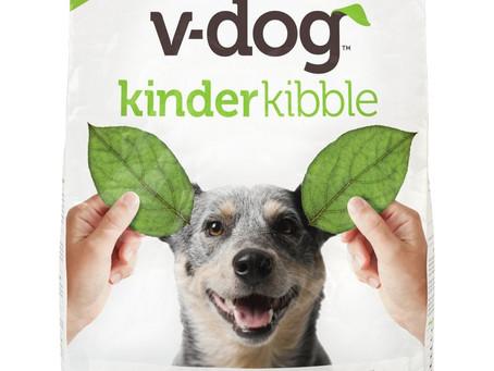 V-Dog Food