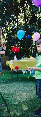 Balloonites BTS