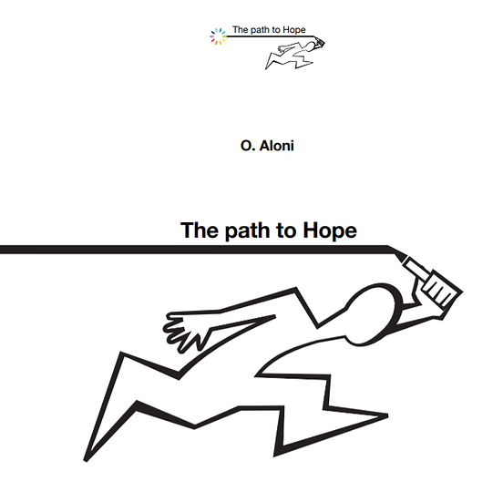 The Path To Hope English Digital Copy
