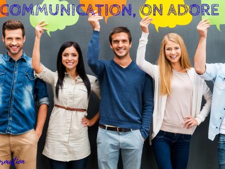 Communication!!! Comment engager et maintenir la communication avec sa communauté ?
