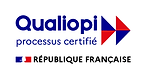 Logo référencement label qualiopi